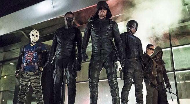 Arrow-Group-Header