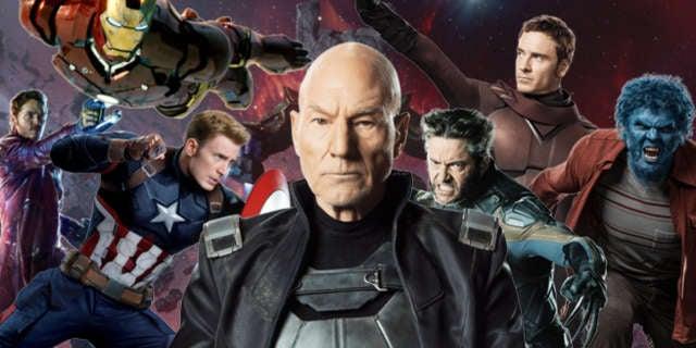 Avengers Vs XMen Movie