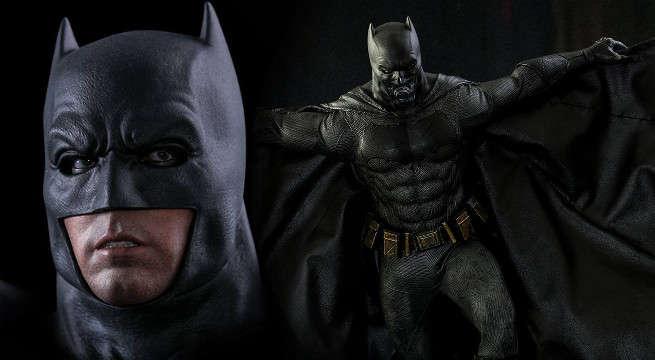 batman hot toy suicide squad ben affleck revealed