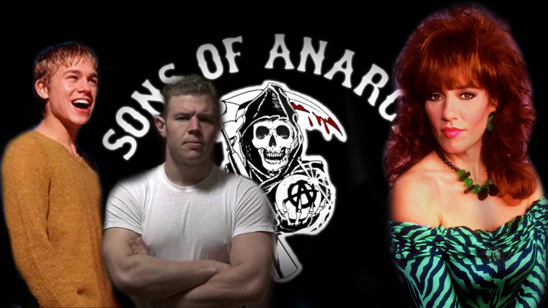before sons of anarchy