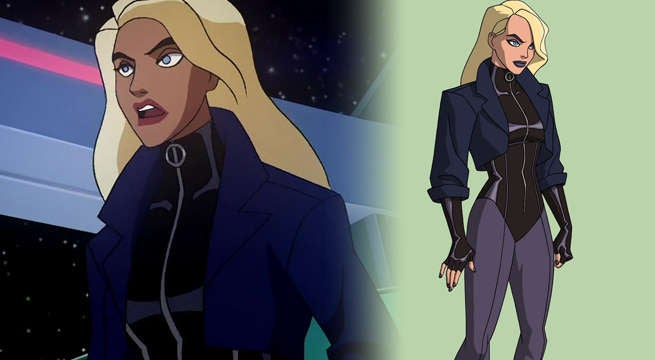 Black-Canary-Crisis-On-Two-Earths