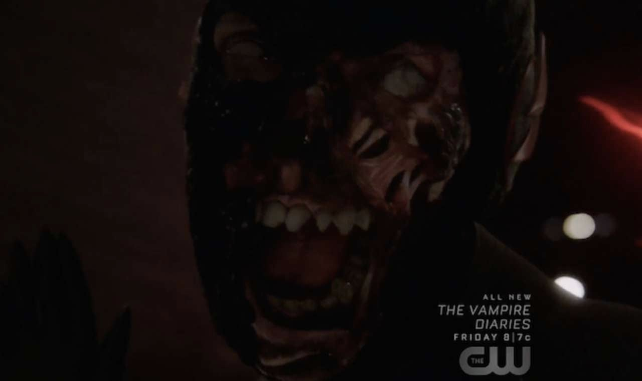 Here S What The Black Flash Is Doing On Dc S Legends Of Tomorrow