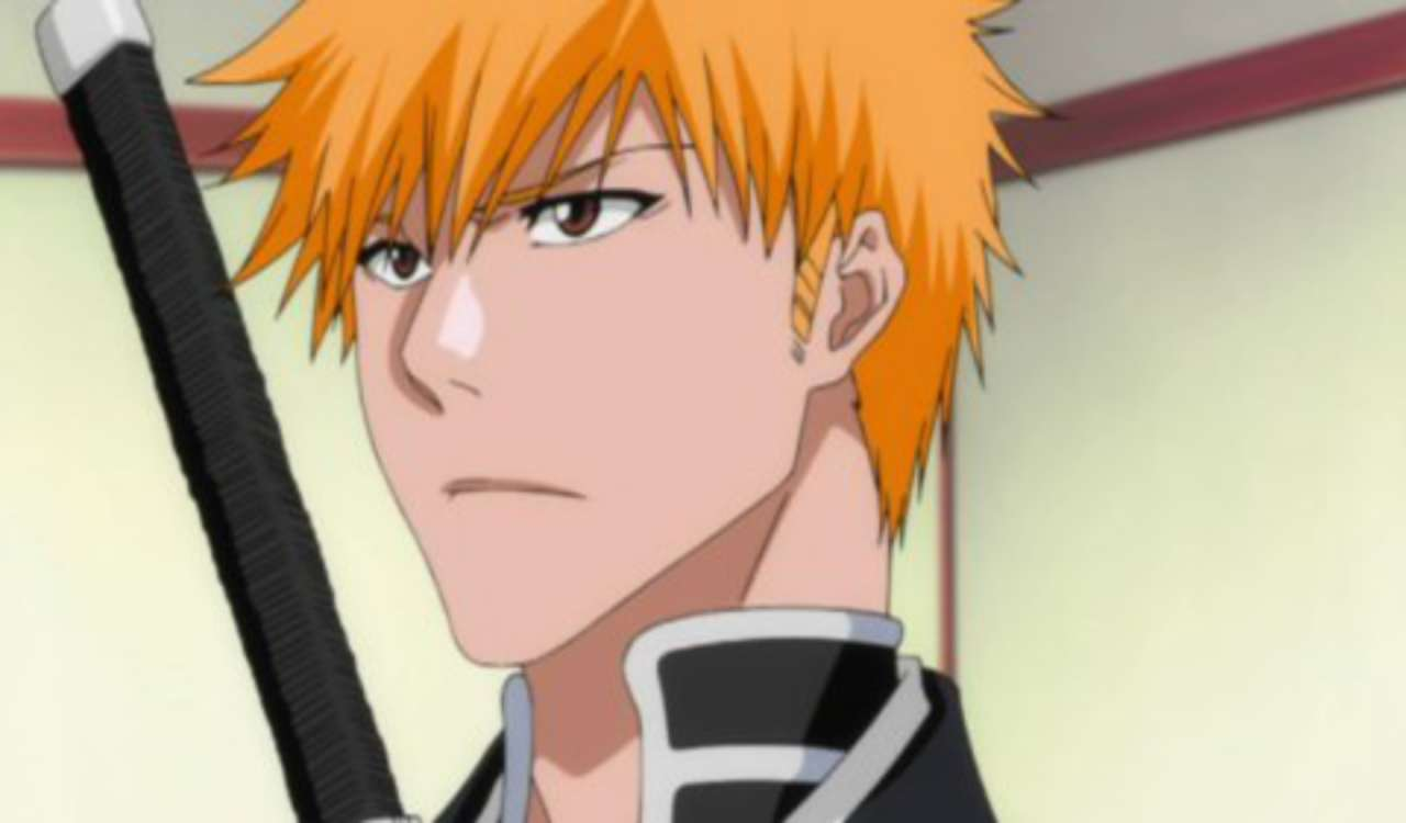 Bleach Anime Episodes