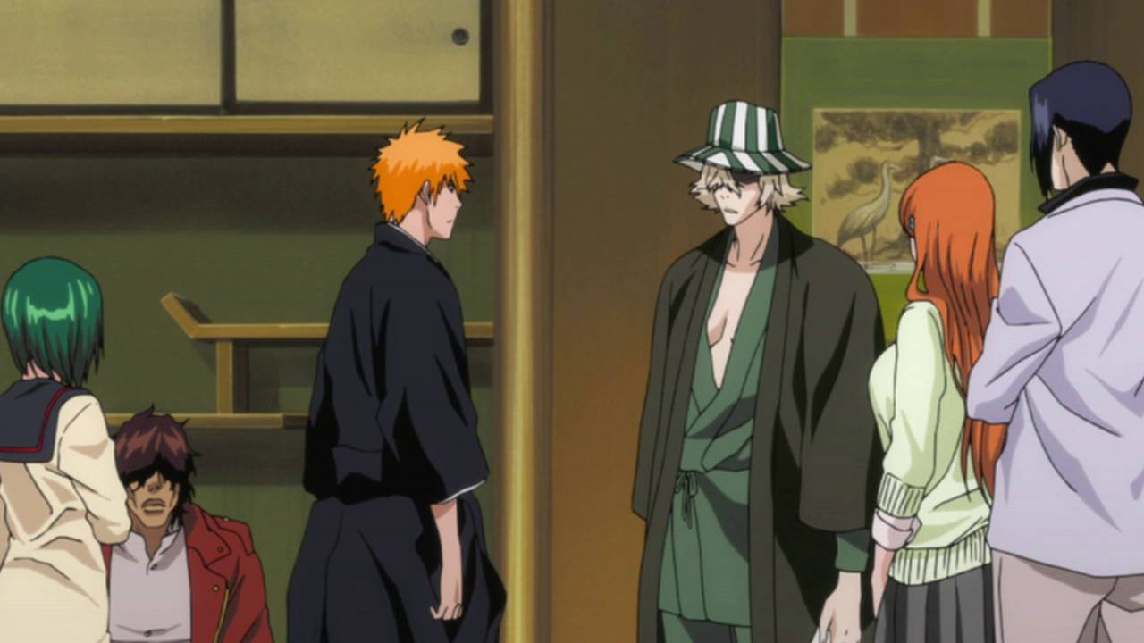 Here's How To Watch Bleach