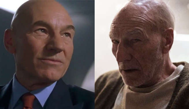 Wolverine 3: Patrick Stewart Reveals Charles Xavier's R-Rated Differences In Logan