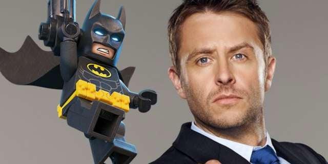 chris hardwick batman
