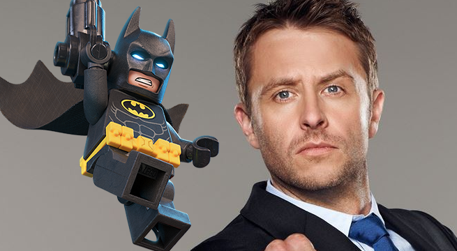 chris hardwick batman