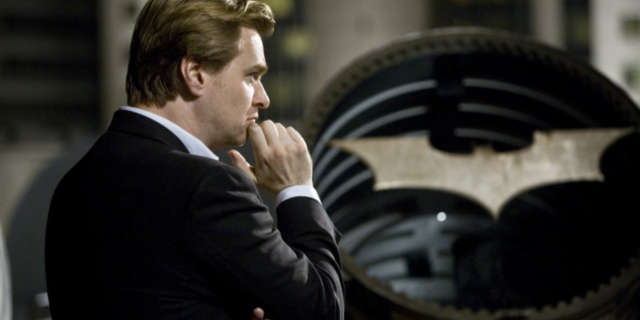Christopher Nolan's Next Movie Gets a Title and Cast