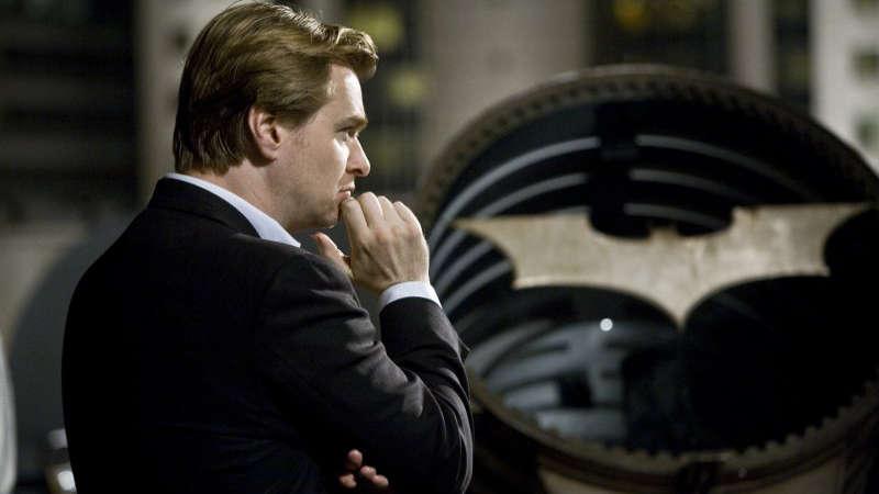 Chris Nolan to Direct The Batman DCEU