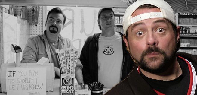 Clerks 3 Is Dead According to Kevin Smith