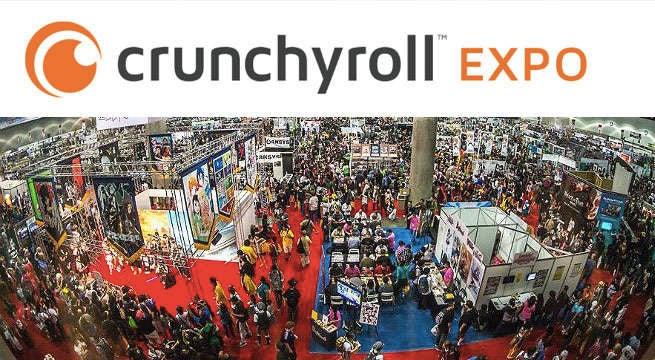 CrunchyrollExpo