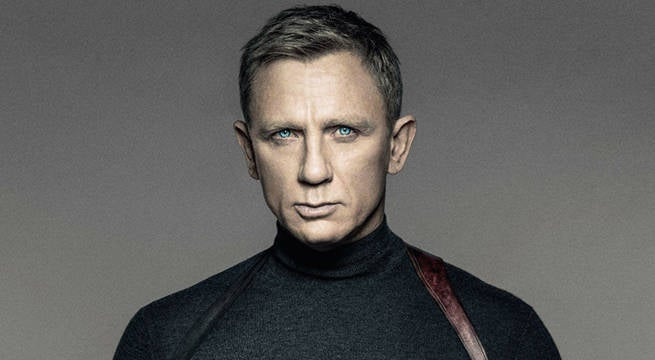 Daniel Craig Fans Worried, Confused by 'Waxy' and 'Older' BAFTA Appearance