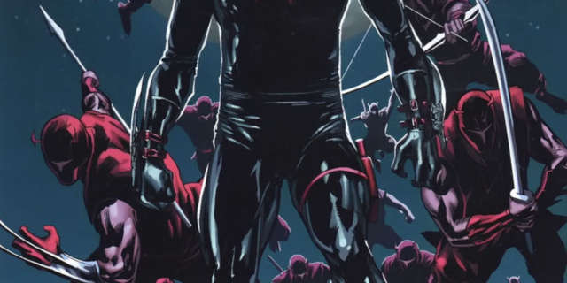 daredevil shadowland marvel heroes become villains