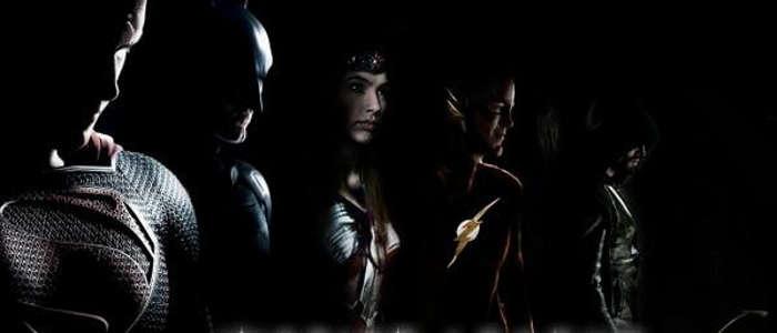 DC movie vs TV universe