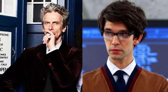 Doctor Who Ben Whitshaw