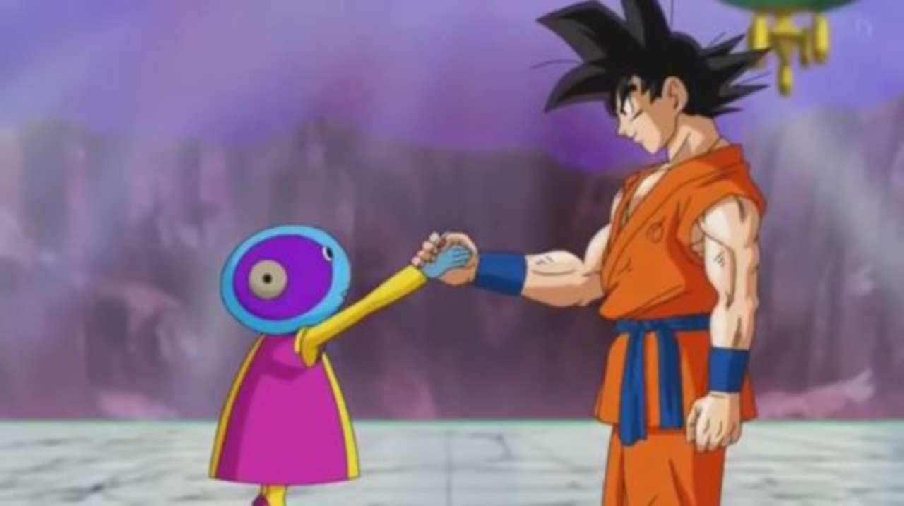 Dragon Ball Super A Major Change Could Be Made To Animes New Arc
