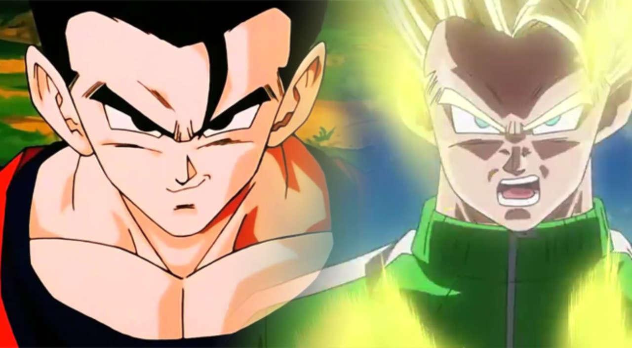 Dragon Ball Super: Broly Fan-Art Gives A Go At Teen Gohan