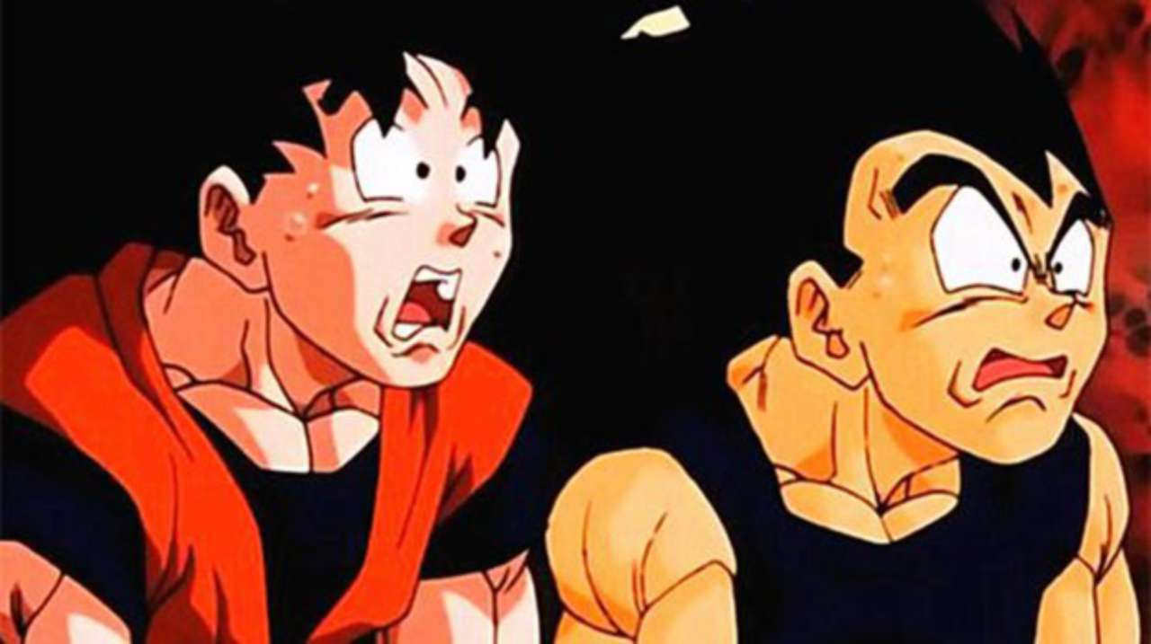 Dragon Ball Z Shares How Earth's Humans Feel About Goku's Life-or-Death Fights