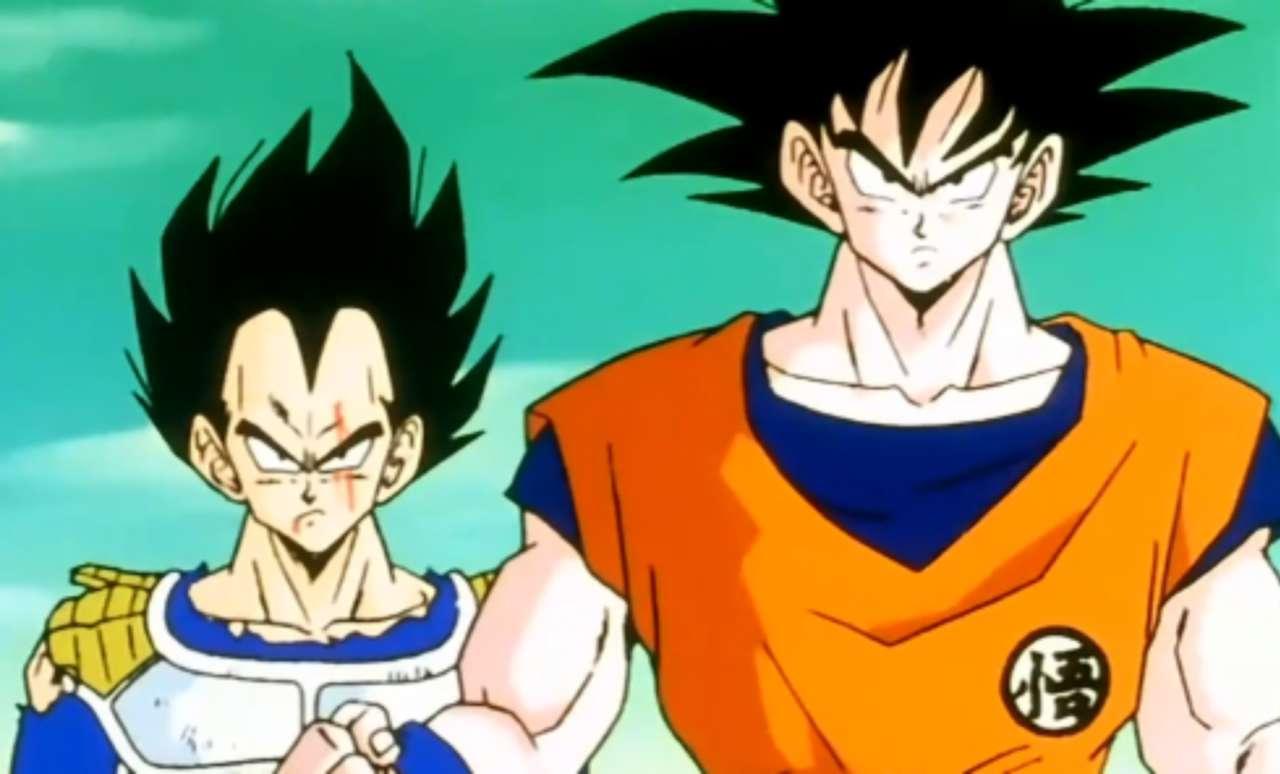 dragon ball creator on whether goku or vegeta is the better family man