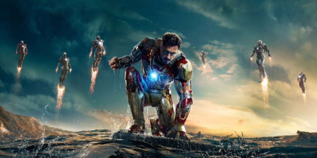 Every Avenger Iron Man Has Fought or Battled