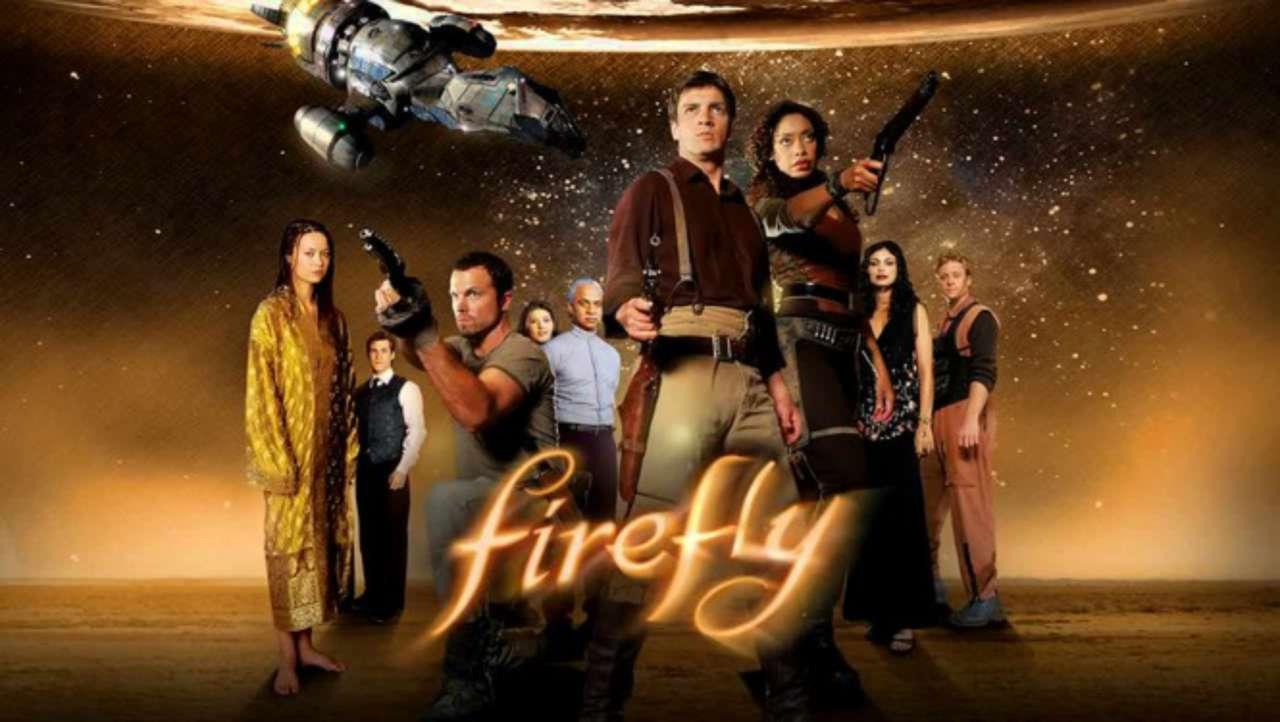 Fox Will Move Forward With Firefly Reboot - On One Condition