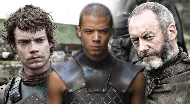 Game Of Thrones Star Says New Season Feels Bigger Than Any Other