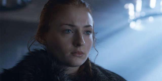 Game of Thrones Season 7 Spoiler Sansa Survives