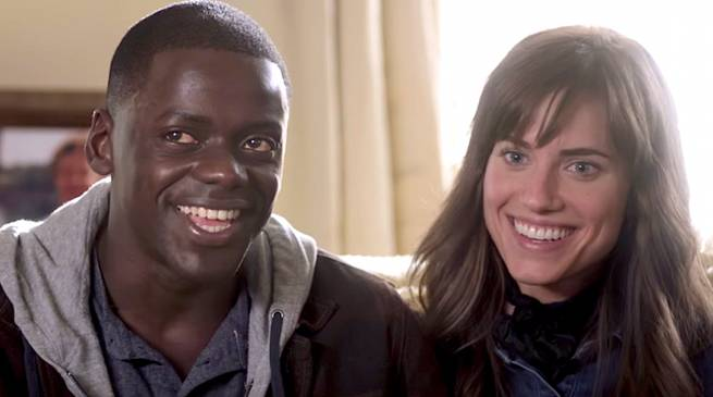 Get Out (Reviews) Movie by Jordan Peele