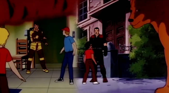 Watch The Classic Edits Of GI Joe PSAs Now In HD
