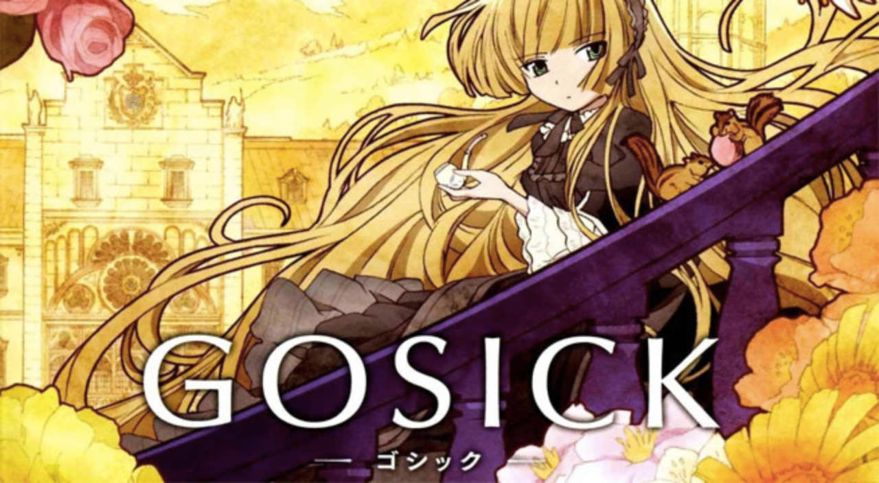GoSick Anime To Get English Dub From Funimation
