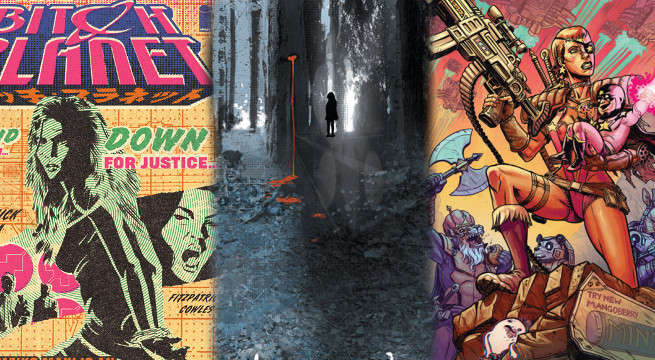 Image To Add Complete and Ongoing Titles To ComiXology Unlimited