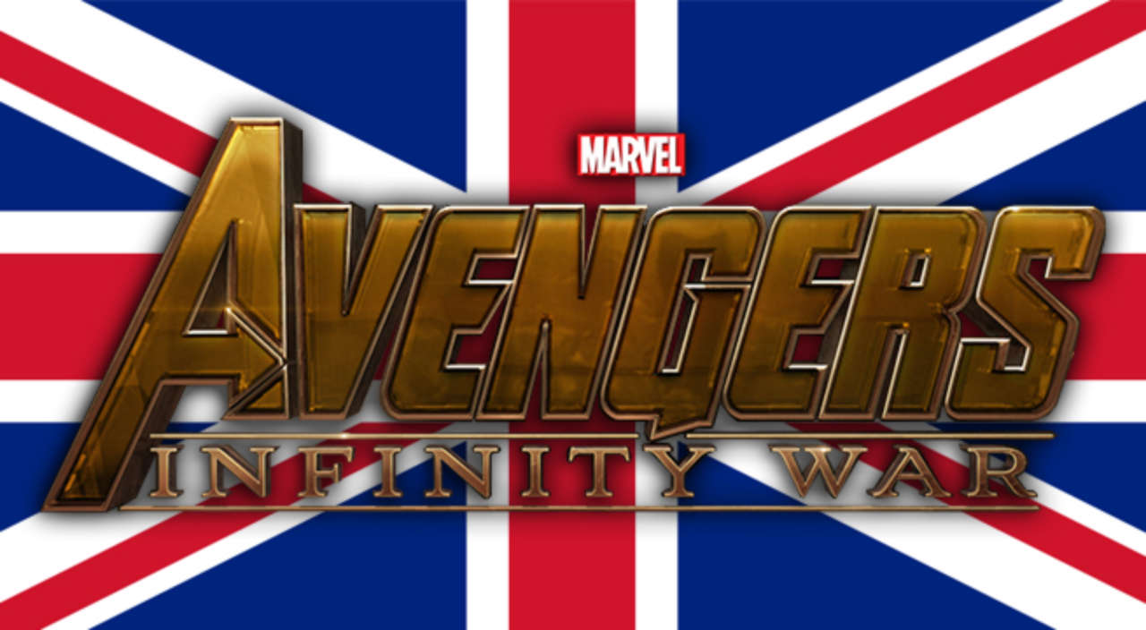 Avengers: Infinity War' Casting For Extras In The UK