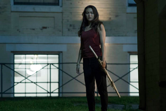 iron fist jessica henwick colleen wing addresses racial stereotypes