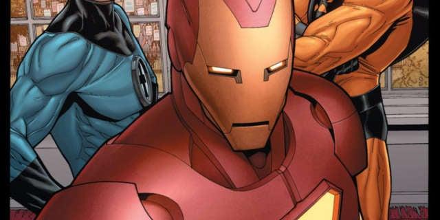 iron man mister fantastic civil war marvel heroes become villains