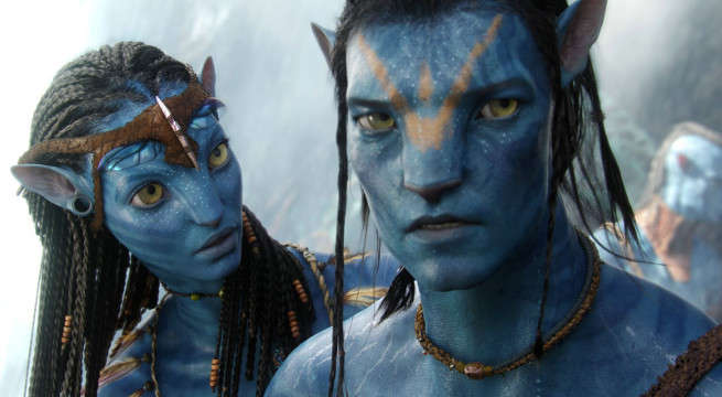 James Cameron Compares 'Avatar' Sequels to 'The Godfather'