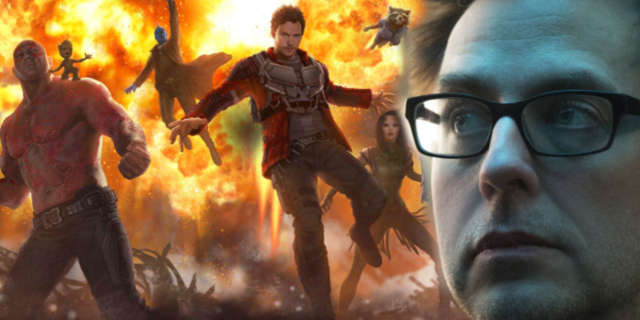 James Gunn on Why Guardians Galaxy 2 Must Be Different