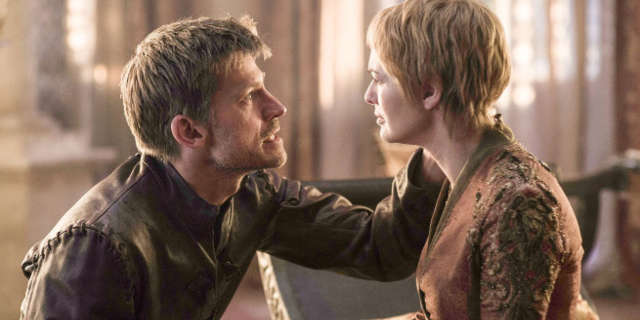 jamie cersei lannister game of thrones theory kill the queen