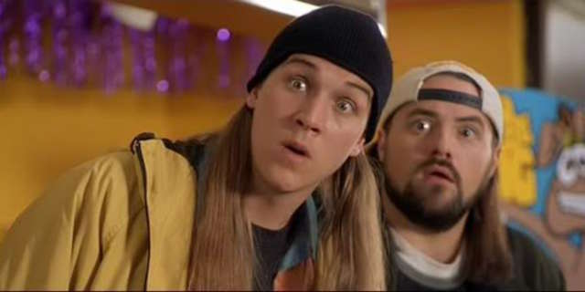 Kevin Smith Reveals First Look at New Bluntman and Chronic for Jay and Silent Bob Reboot