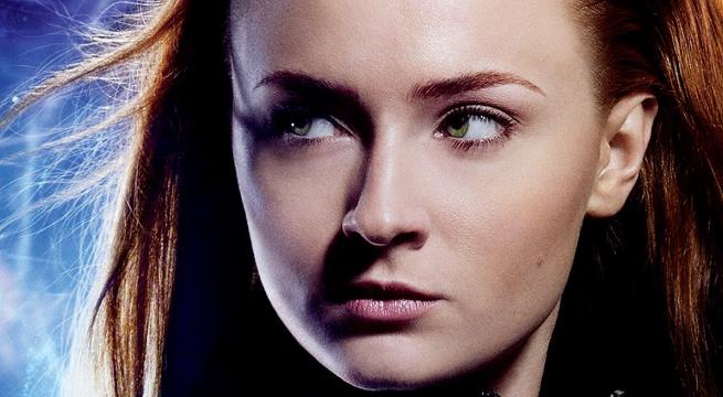 Sophie Turner Confirms New X-Men Movie Filming Soon