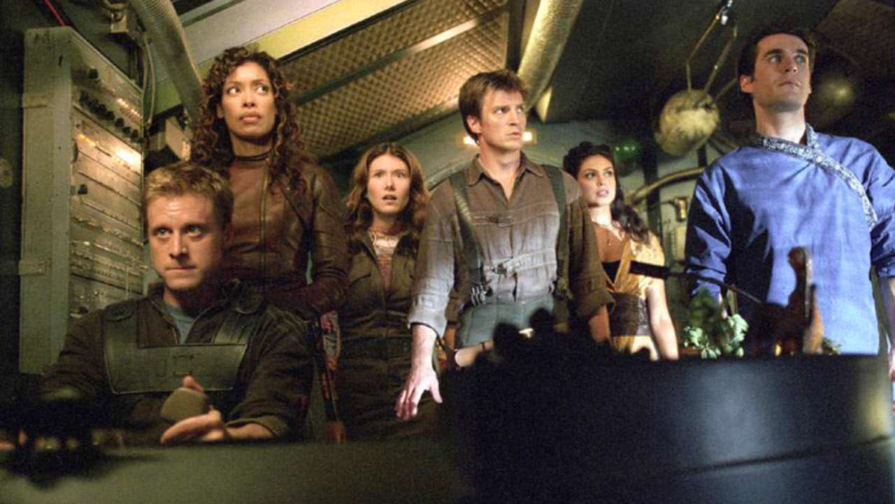 Fox Is Open to a Firefly Revival