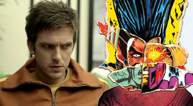 Legion Actor Dan Stevens Wants X-Men On Show