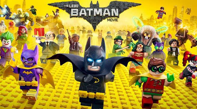 Lego Batman Movie Celebrity Voice Cameos Spoilers