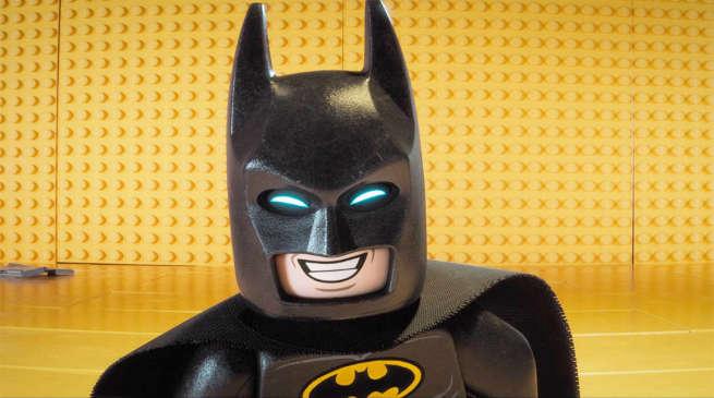 Lego Batman Movie End Credits Scene