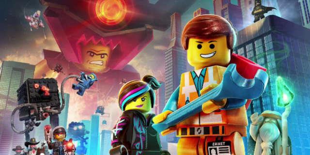 lego movie sequel musical space action epic chris mckay batman director