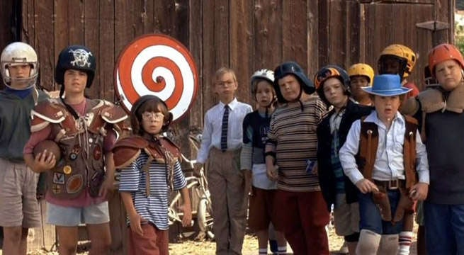 little giants where are they now movie