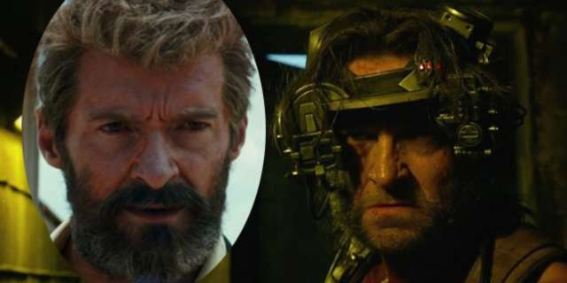 X Men Logan