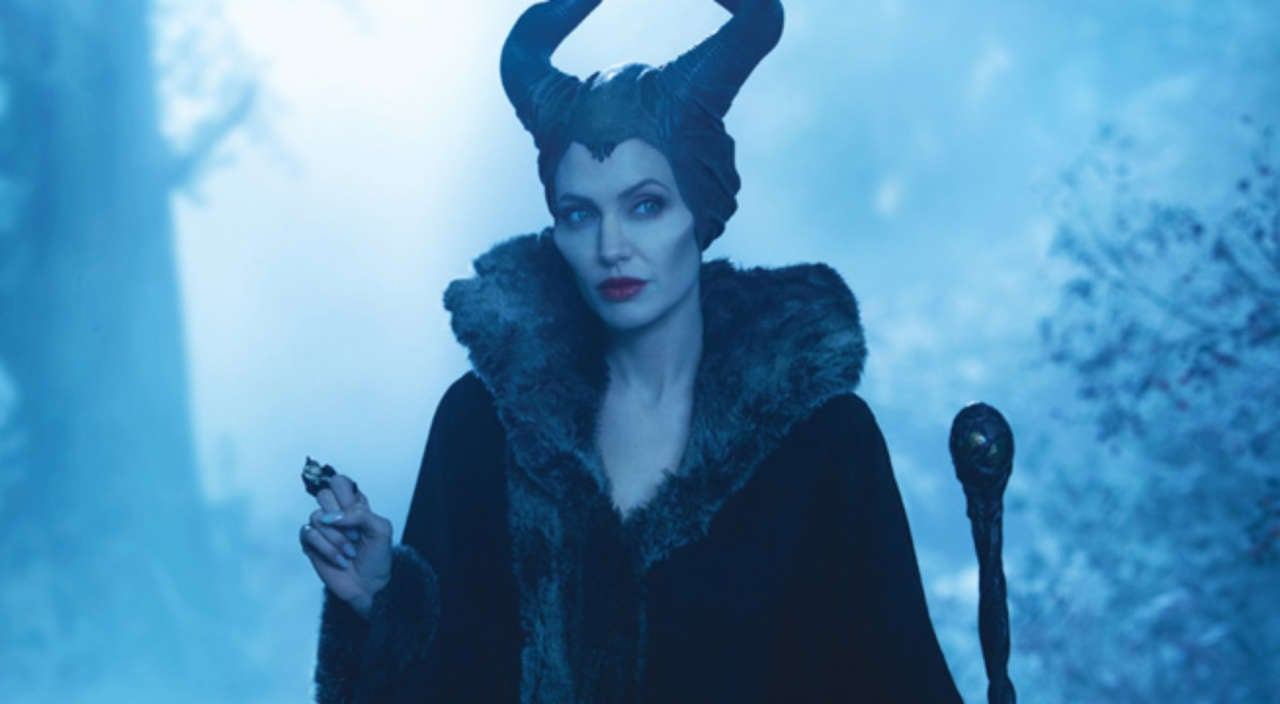 Angelina Jolie Admits Difficulty Returning For Maleficent