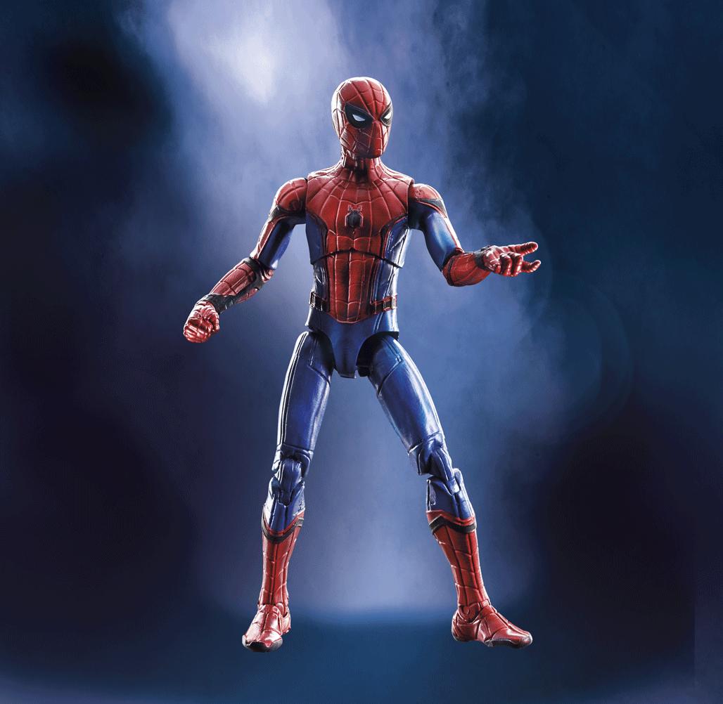 MARVEL LEGENDS SERIES 3.75-INCH 2-PACK Figure Assortment (Spider-Man)