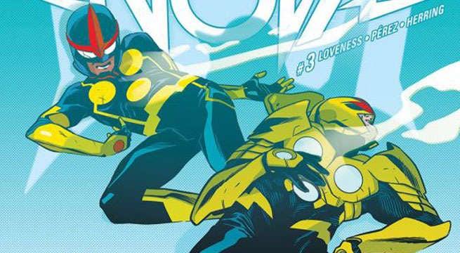 Marvel Nova 3 Header
