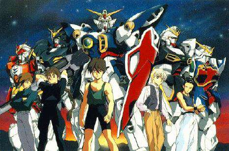 Mobile-Suit-Gundam-Wing
